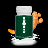 ESSENS Colostrum + Curcumin